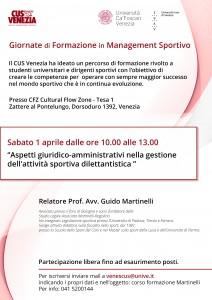 Venezia 1-4-2017