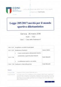 Genova 26-03-18