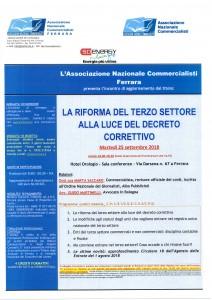 Ferrara 25-09-18