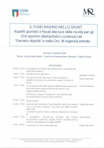 Programma 04-10-19