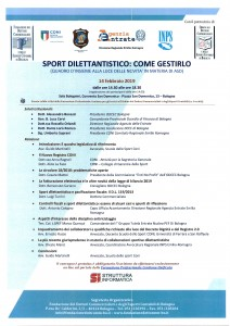 Bologna 14-02-20219