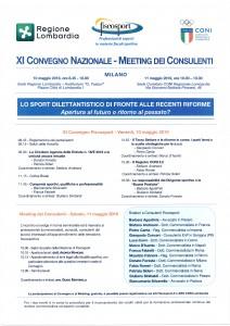 Milano 10 Maggio 2019