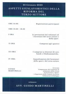 Trento 23-01-20